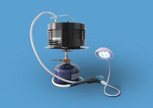thermoelectric generator